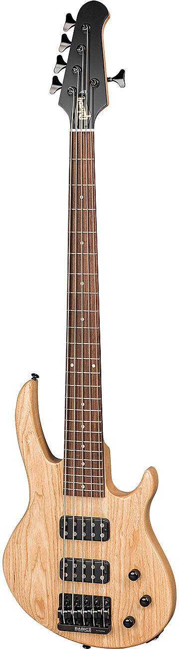 EB Bass 5-String 2018 by Gibson
