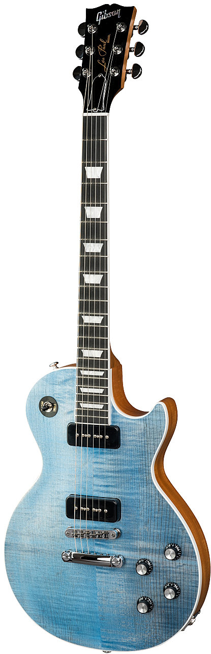 Les Paul Classic Player Plus 2018 by Gibson