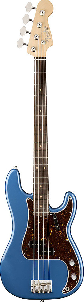 American Original `60s Precision Bass by Fender