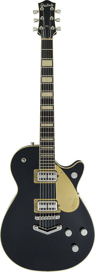 gretsch guitars g6228 players edition jet bt w v stoptail review. Black Bedroom Furniture Sets. Home Design Ideas