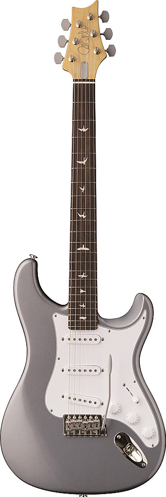 Paul Reed Smith John Mayer Silver Sky Review Chorder Com