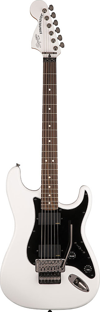 Contemporary Active Stratocaster HH by Squier by Fender