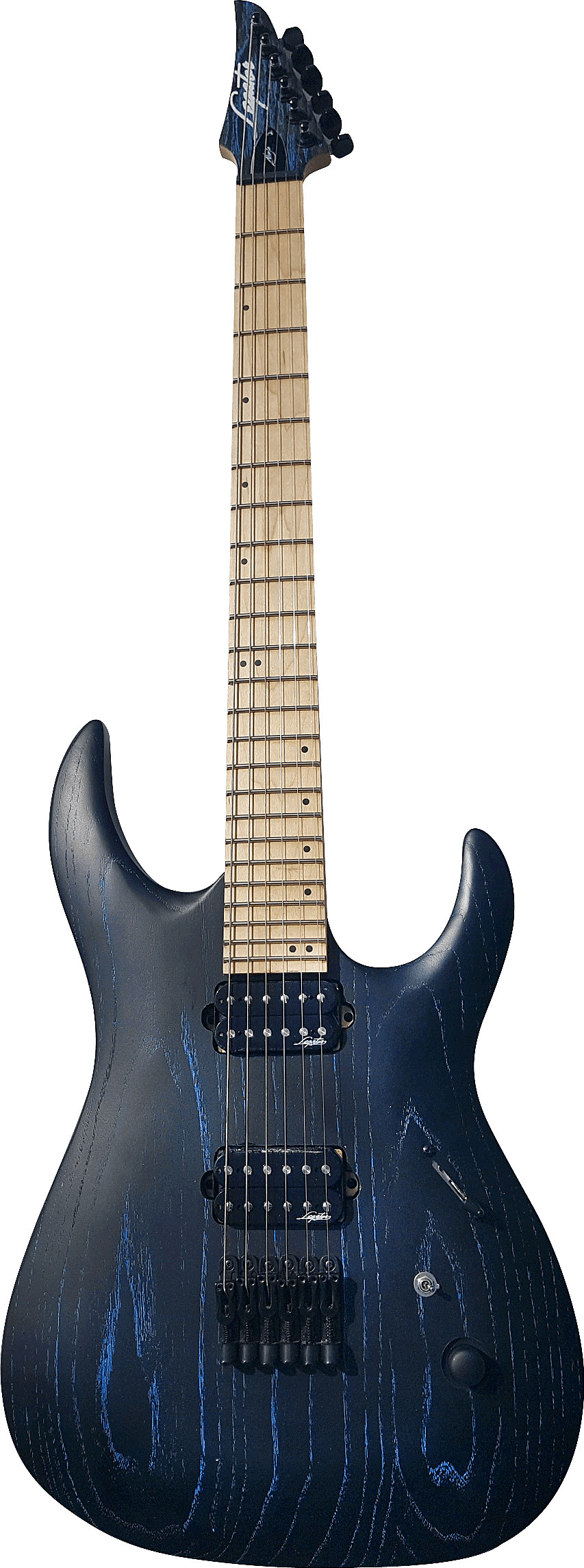 2018 Ninja NRA 6-String by Legator Guitars