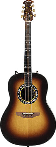 Glen Campbell Signature Mid Depth 1627GC-1 by Ovation