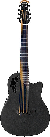 Elite TX 8-String Mid Depth 1788TX-5 by Ovation