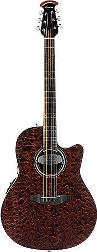 Celebrity Balladeer Plus CS28P-TGE by Ovation