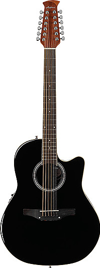 Applause 12-String Mid Depth AB2412II-5 by Applause