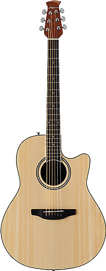 Applause Acoustic Mid Depth AB24AII-4 by Applause