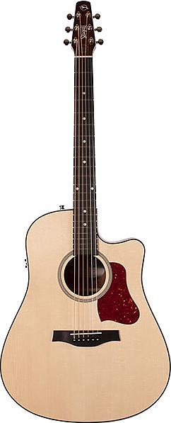 Maritime SWS CW GT QIT by Seagull Guitars