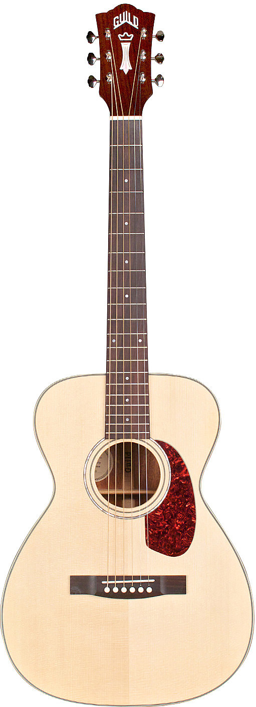 Westerly M-140E by Guild