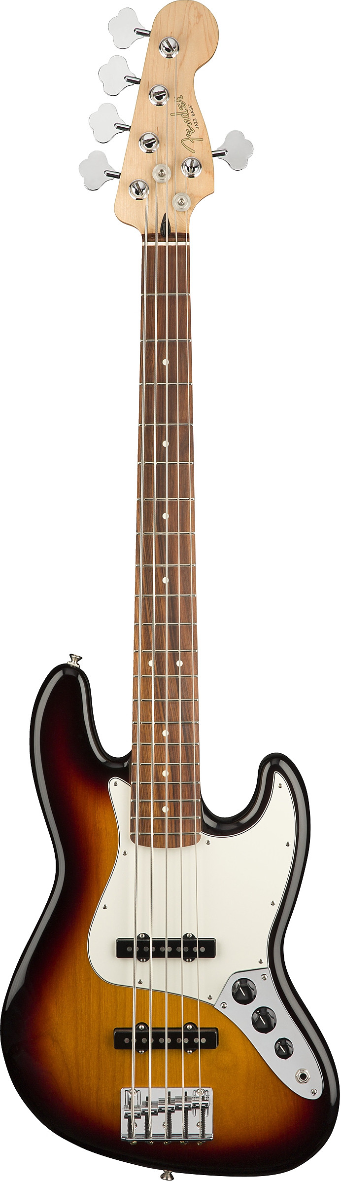 Player Jazz Bass� V by Fender