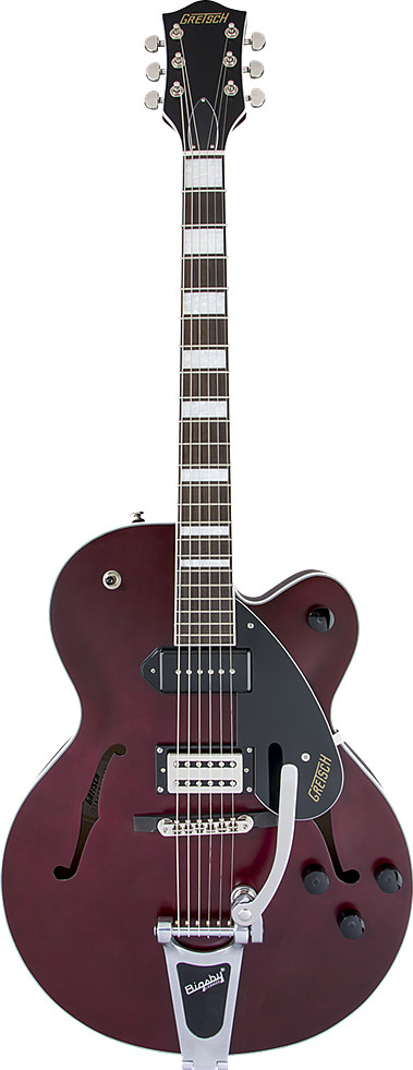 G2420T-P90 Limited Edition Streamliner Hollow Body P90 w/Bigsby by Gretsch Guitars