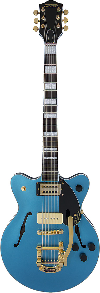 G2655TG-LTD Streamliner Center Block Jr. Double Cutaway by Gretsch Guitars