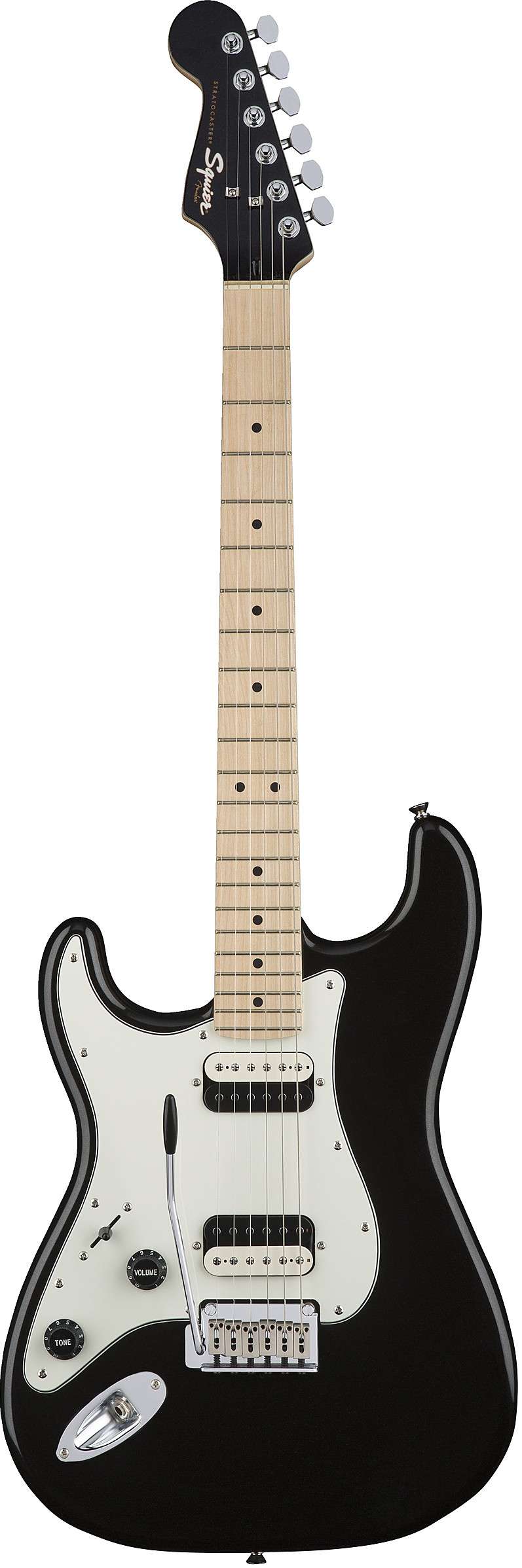 Contemporary Stratocaster HH Left-Handed by Squier by Fender
