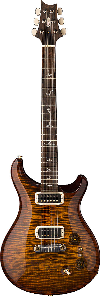 Paul`s Guitar (2018) by Paul Reed Smith