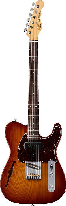 USA ASAT Classic Bluesboy 90 Semi-Hollow by G&L