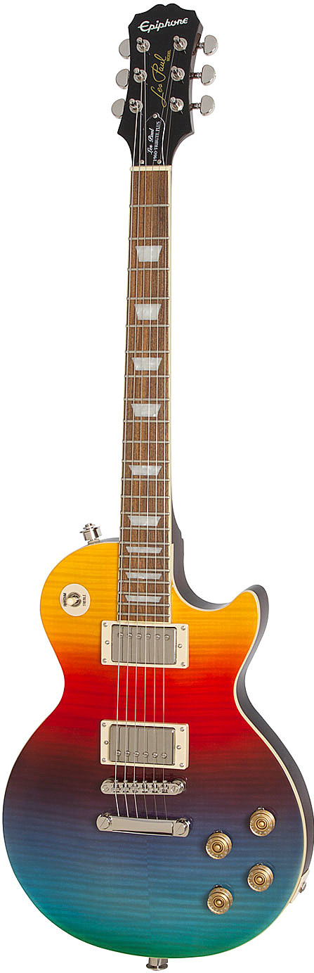 Les Paul Tribute Plus Outfit by Epiphone