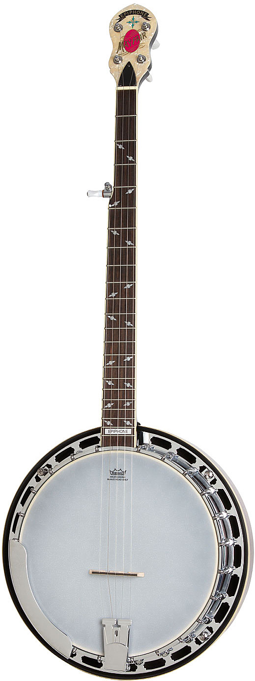 Electric Guitar Strings On Banjo : epiphone mayfair 5 string banjo review ~ Russianpoet.info Haus und Dekorationen
