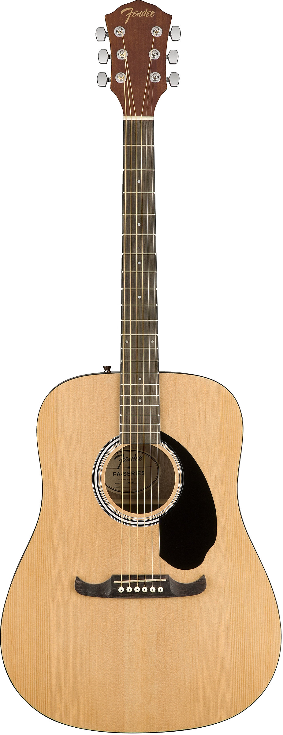 FA-125 Dreadnought by Fender