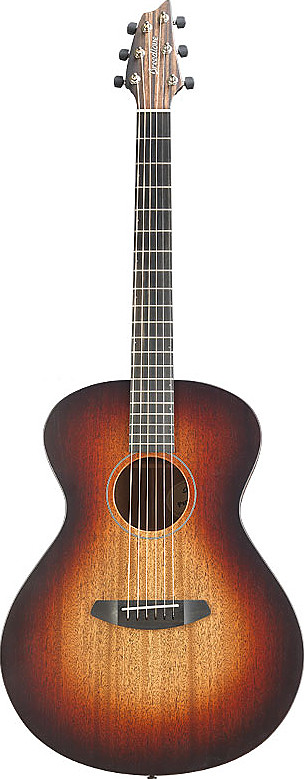 USA Concert Fire Light E by Breedlove