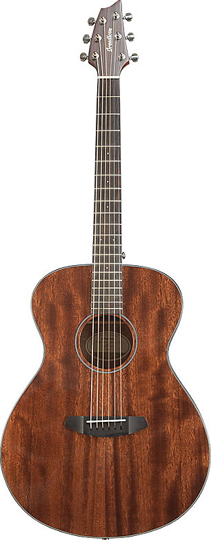 Discovery Concert MH by Breedlove