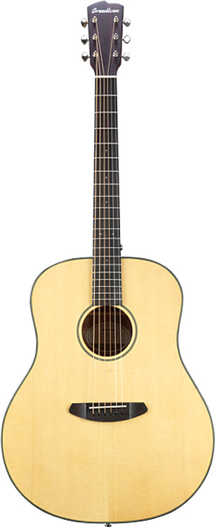 Discovery Dreadnought by Breedlove
