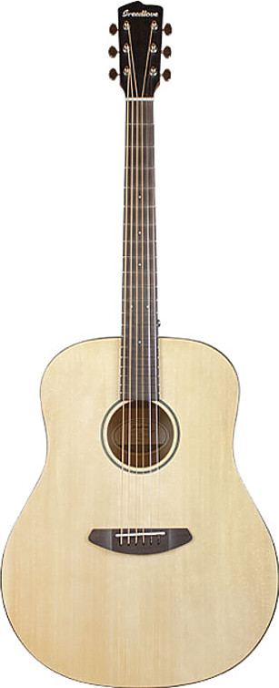 Discovery Dreadnought Maple by Breedlove