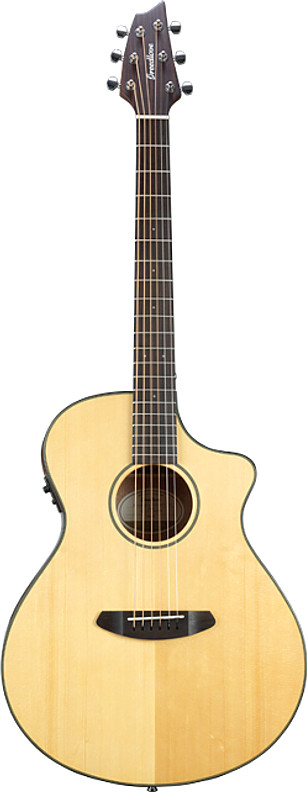 Discovery Concert CE by Breedlove