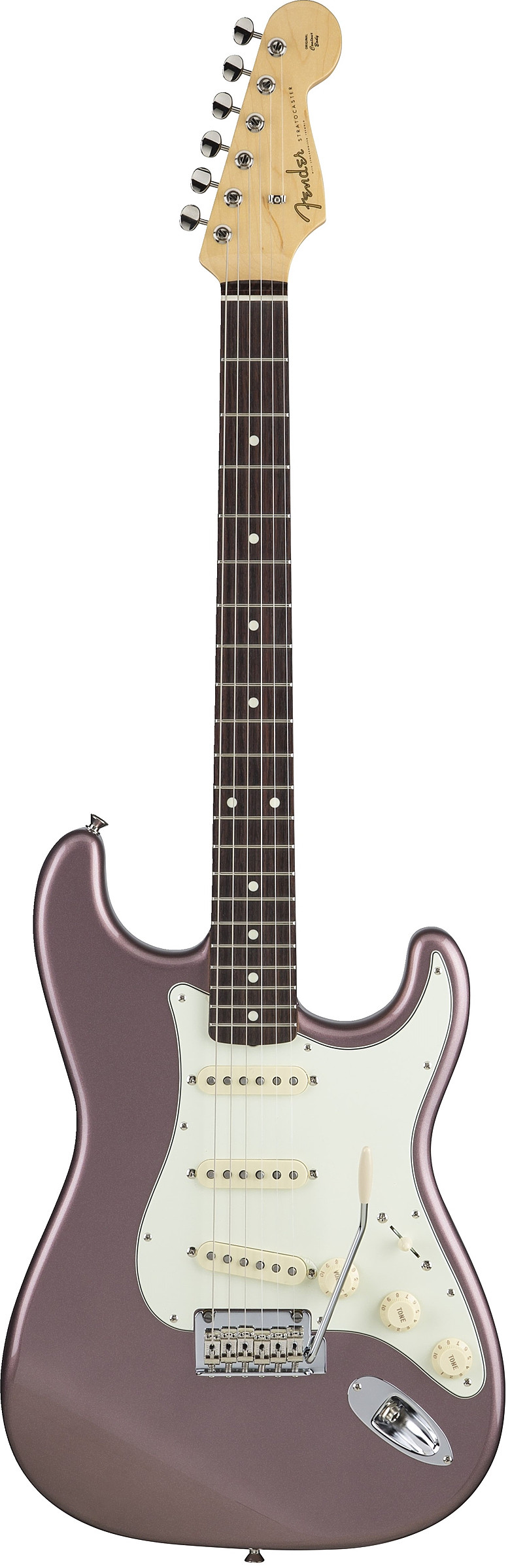 Made in Japan Hybrid `60s Stratocaster by Fender