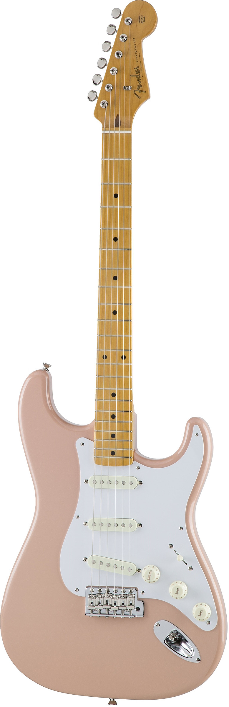 Made in Japan Traditional `58 Stratocaster by Fender