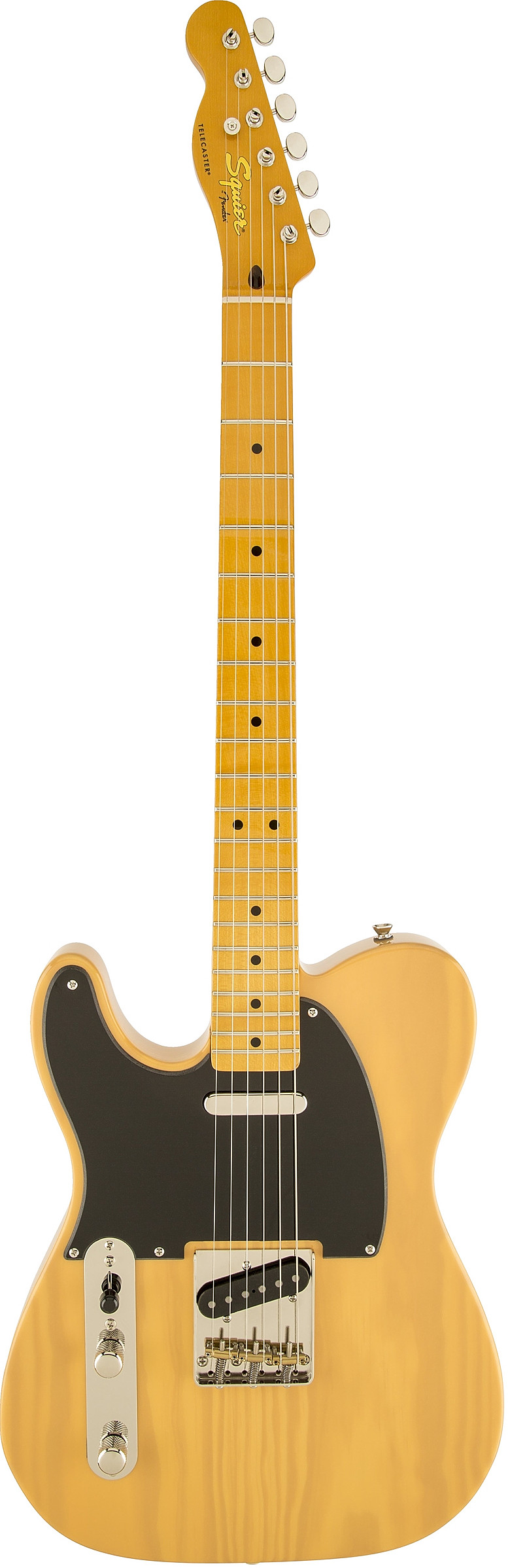 Classic Vibe Telecaster `50s Left-Handed by Squier by Fender