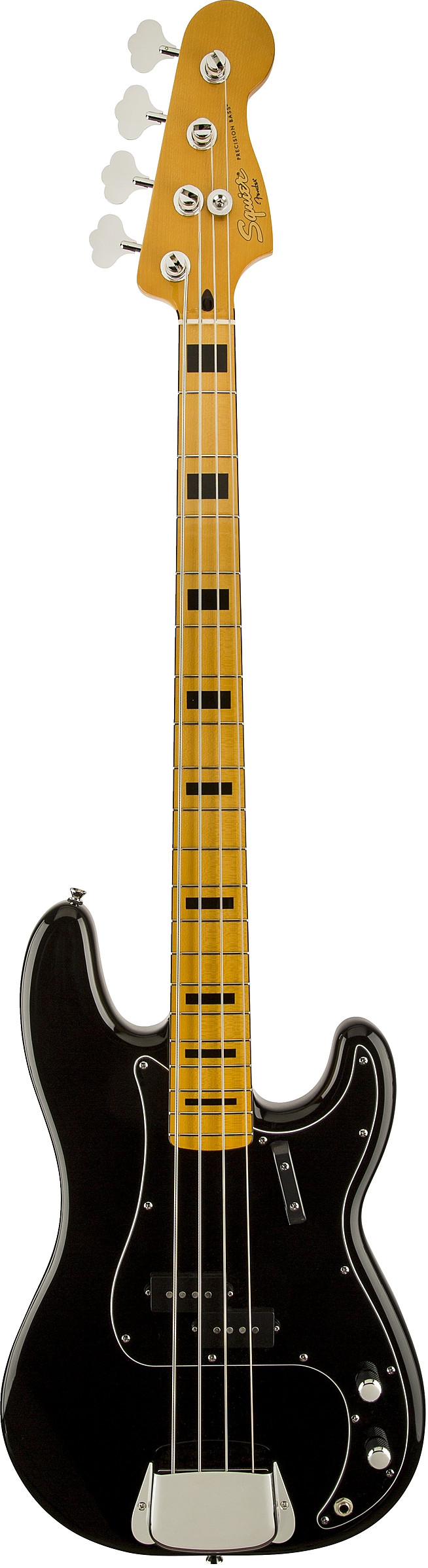 Classic Vibe Precision Bass `70s by Squier by Fender