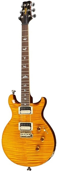 Howard Leese Golden Eagle by Paul Reed Smith