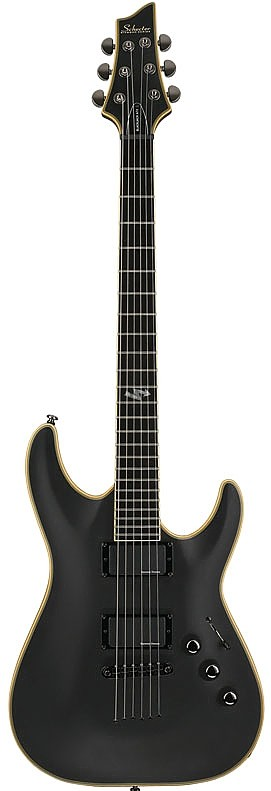 ATX C-1 by Schecter