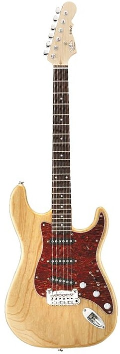 Tribute S-500 by G&L