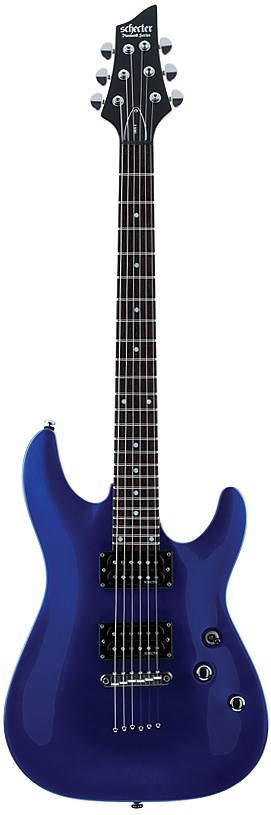 Omen 6 by Schecter