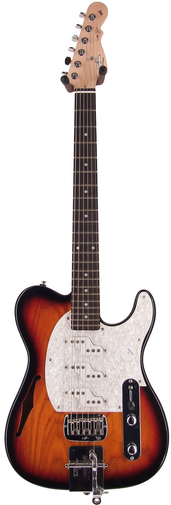 Will Ray Signature Model by G&L