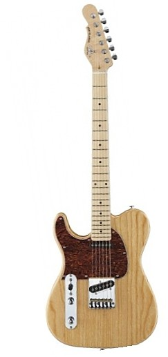 Tribute ASAT Classic Left-Handed by G&L