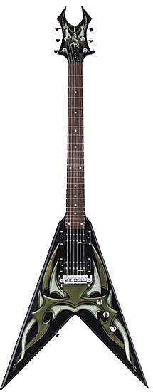 Metal Master V Generation 2 by B.C. Rich