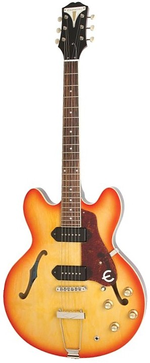 Limited 50th Anniversary 1961 Casino by Epiphone