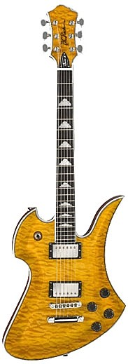 Special X by B.C. Rich