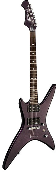 Stealth NT by B.C. Rich