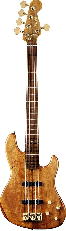 Victor Bailey Jazz Bass® V (Five String) by Fender