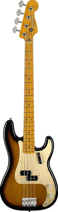 American Vintage '57 Precision Bass® by Fender