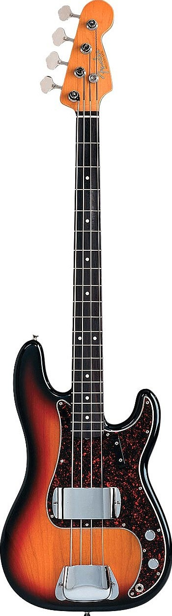 American Vintage '62 Precision Bass® by Fender