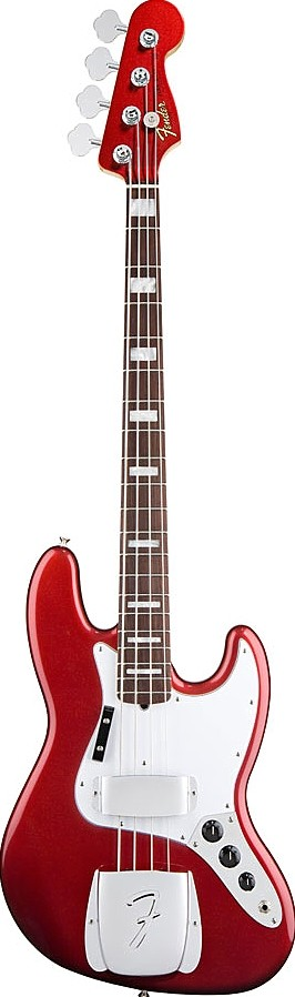 50th Anniversary Jazz Bass® by Fender