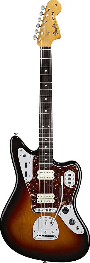 Classic Player Jaguar Special HH by Fender