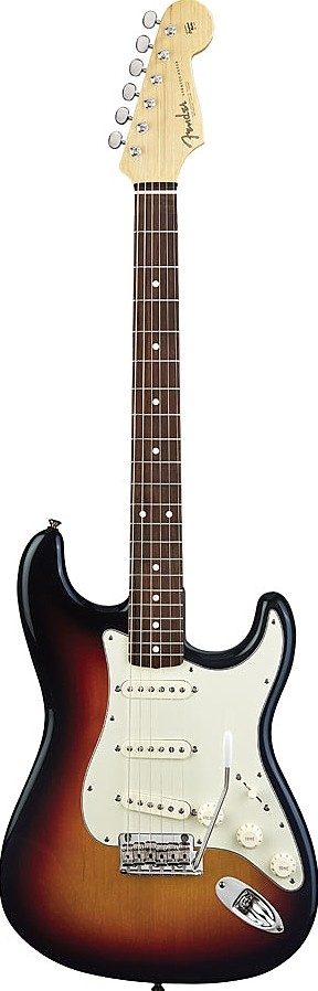 Classic Player `60s Stratocaster by Fender
