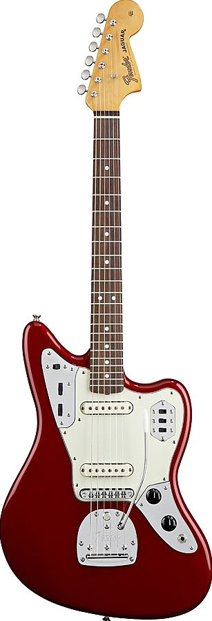 Classic Player Jaguar Special by Fender