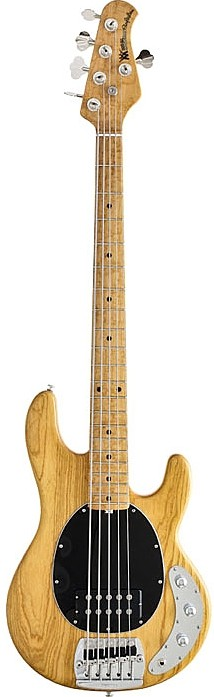 Classic Stingray 5 by Music Man